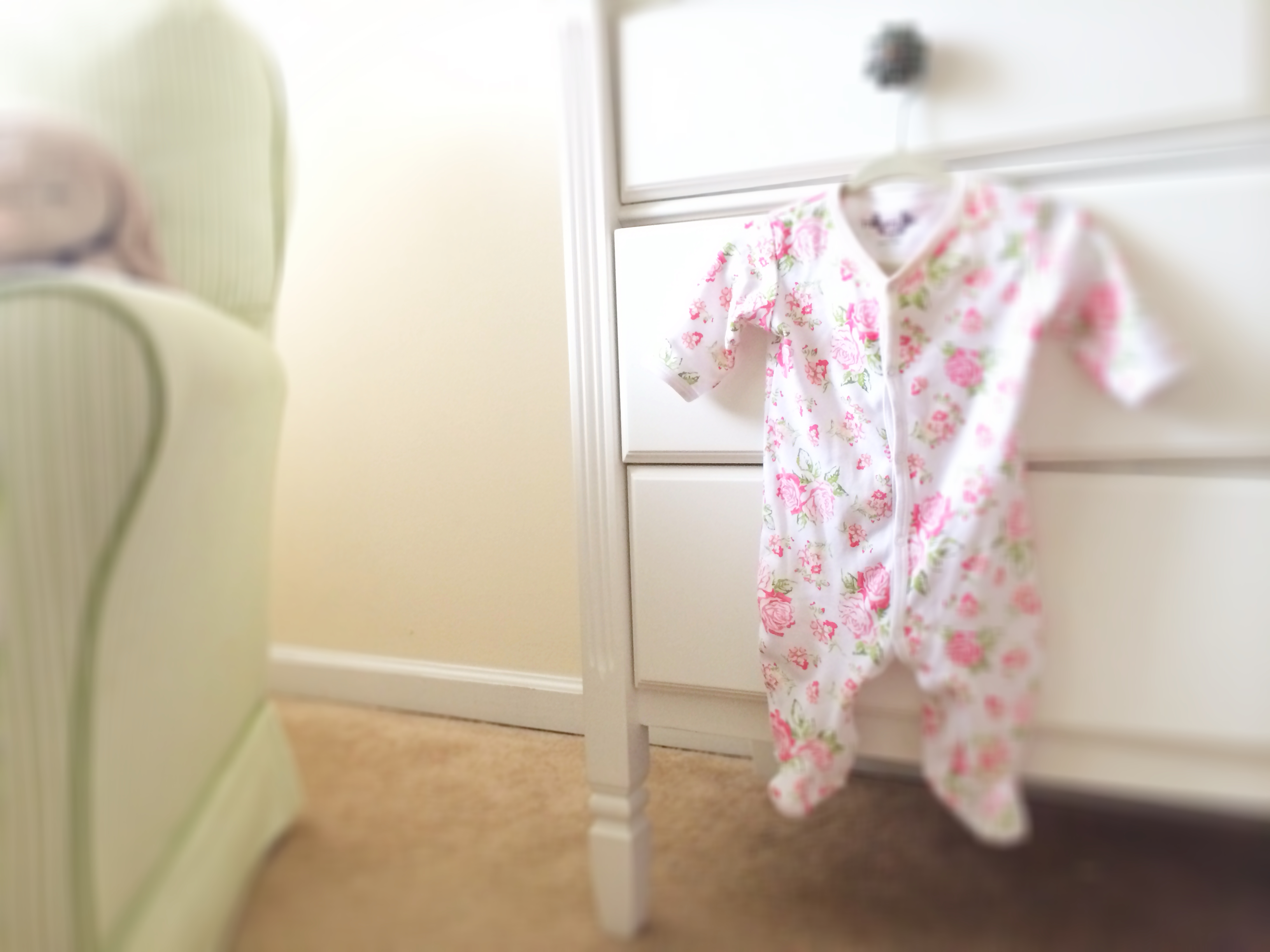 A Few Of My Favorite Things For New Babies This Week
