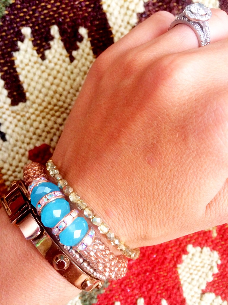 arm candy 2